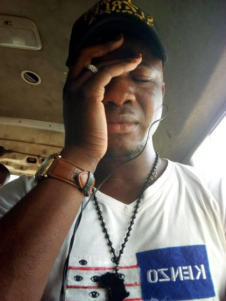 Man Delayed At The ATMSaves Him From Boarding Commercial Bus Involved In A Fatal Accident 35 Minutes After (Photos)