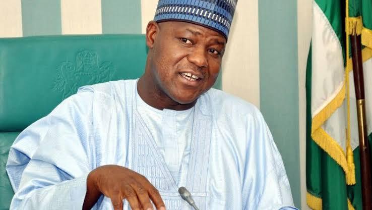Stop Blaming Us For Your Failure, Speaker Dogara Fires Back At President Buhari