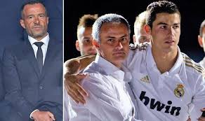 See Why Cristiano Ronaldo Wants Jose Mourinho To Be Juventus' Next Coach