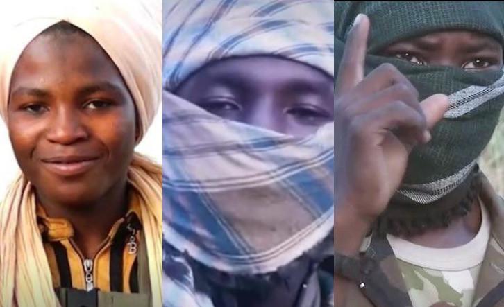 Nigerian Army Kills 9 Social Media Influencers Who Work With Boko Haram (Photos)