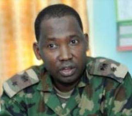 Boko Haram terrorists kill another army commander in Borno State