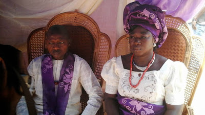 Couple declared missing were killed in an accident on their way to Kogi to visit a friend