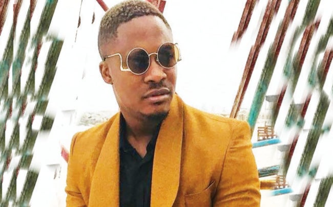 I can't boast of not collecting money from 'yahoo boys' –Jaywon
