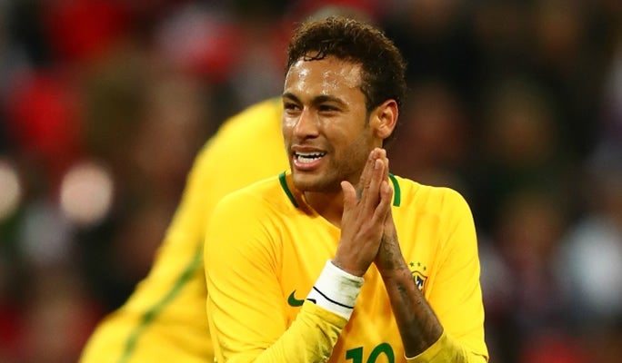 Brazil football star, Neymar denies alleged rape in Paris