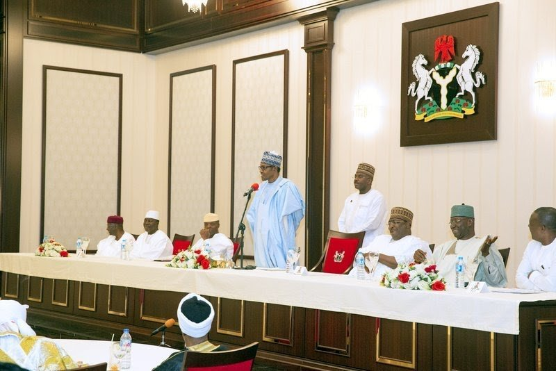 PDP Attacks Buhari Over Comment On Fct Residents
