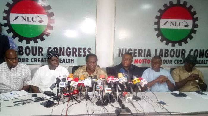 The technical committee established to work on the consequential adjustment arising from the N30,000 new national minimum wage has again failed to reach an agreement after the representatives of the Federal Government and labour