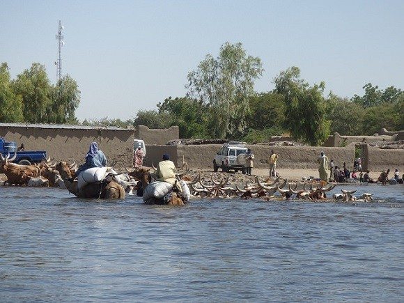 Lake Chad Basin Governors' Forum meet to discuss peace, regional stability