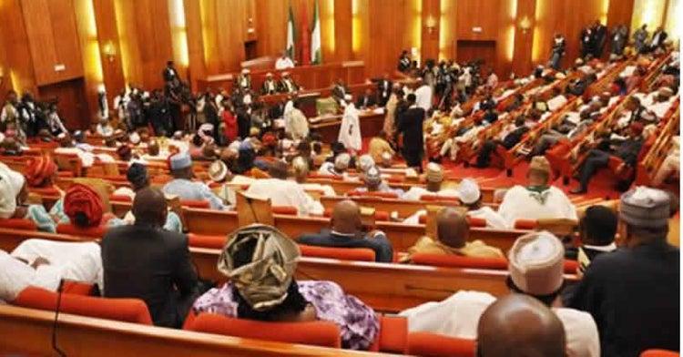 Ministerial list: Senate dumps resolution mandating President to attach portfolios