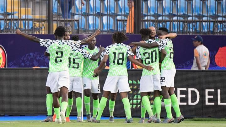 Breaking: Nigeria book semi-finals ticket at 2019 AFCON