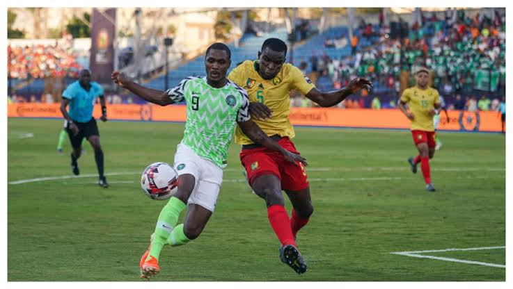 Breaking: Ighalo Retires From Super Eagles