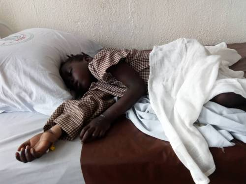 Man Rapes Five-year-old Niece In Adamawa To Punish Brother