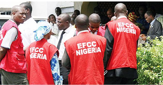 EFCC arrests Kwara State TV GM, three others over land fraud