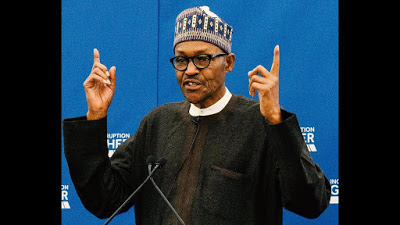 Details Of Buhari, Abe's Meeting In Japan Released