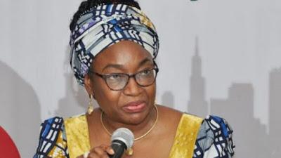 The only reason Oyo-Ita was sacked is because President Buhari never forgives - Reno Omokri