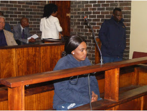 [PHOTOS] Mother Pleads Guilty To Killing Her Four Children With Rat Poison