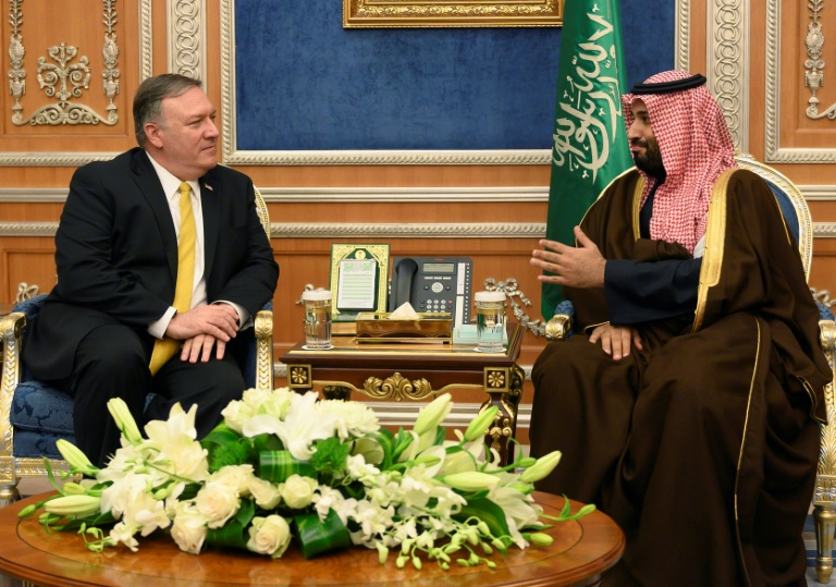 Saudi To Unveil 'Evidence' Linking Iran To Attacks As US Weighs Response