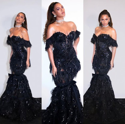 Beyonce Lovers Reacts To Her New Photo-Shoot