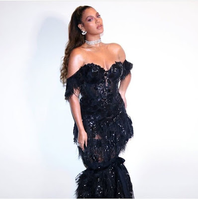 Beyonce's Lovers Reacts To Her New Photo-Shoot