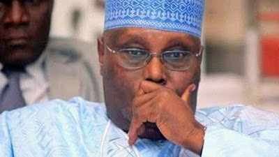 Nigeria AT 59: All Is Not Well With The Nation, Says Atiku