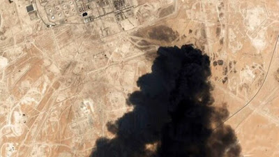 UK, US Call For Diplomatic Reply To Oil Attacks
