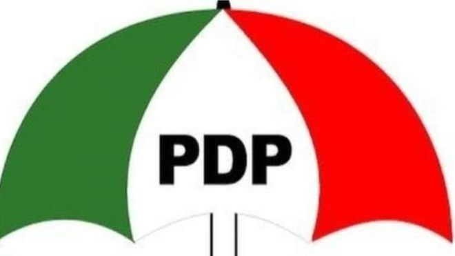 Kogi Guber: Gunmen Storm Venue Of PDP Primaries