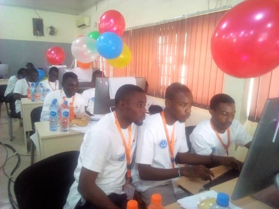 Bowen University Emerges Overall Winner In Computer Programming Contest