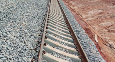 JUST IN: FG Approves $5.3bn Ibadan-Kano Rail Project