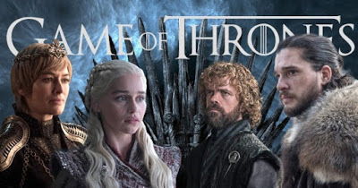 'Game Of Thrones' Seeks Record In Final Emmys Battle