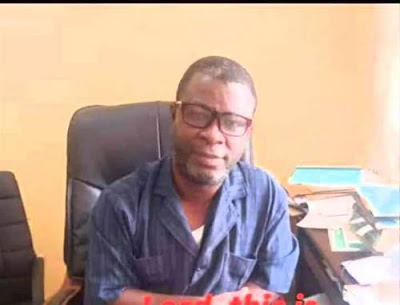 Photo: Kidnapped Ondo University Lecturer Found Dead