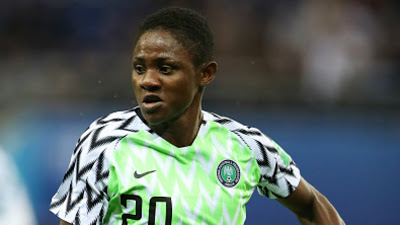 Chidinma Okeke, Nigerian Star Joins Real Madrid From FC Robo Queens