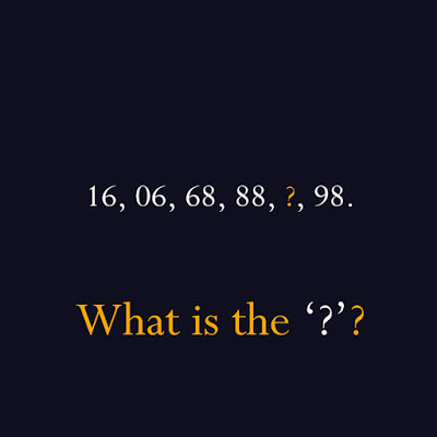 Game Time: How Smart Are You?, Solve This Riddle!