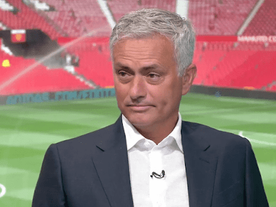 Jose Mourinho Names His Best Club, Gives Reason