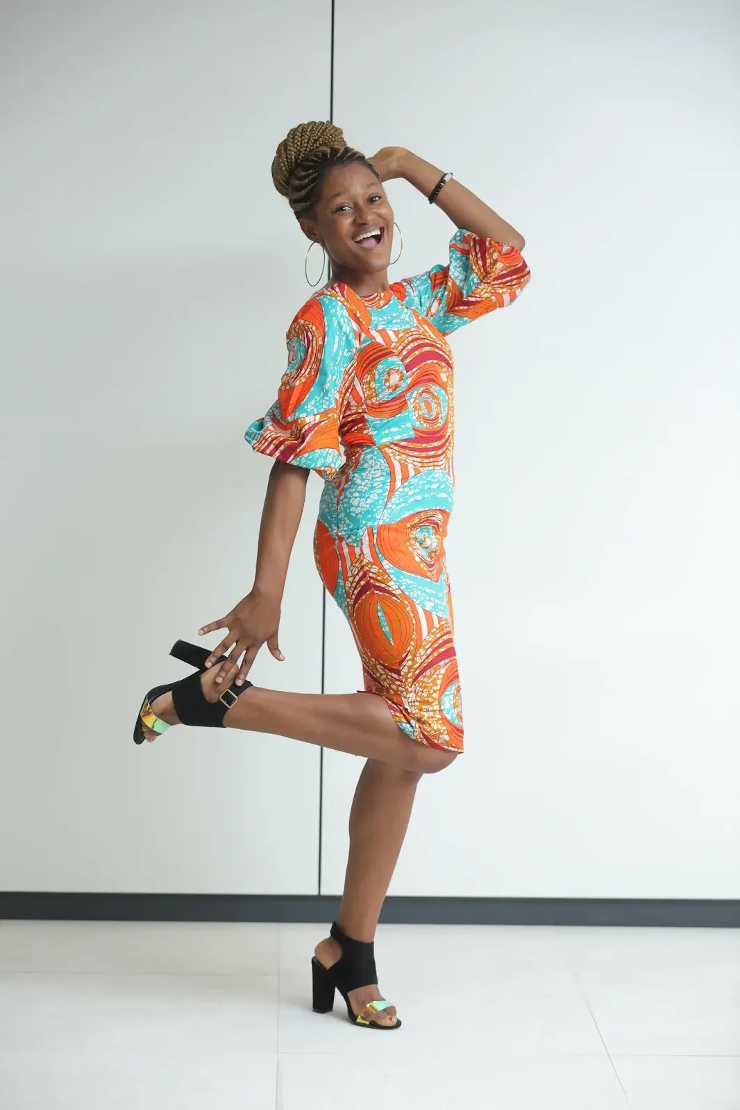 Sterling Bank introduces relaxed dress code for her employees