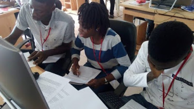 Bowen University Beats 14 Institutions To Win Computer Programming Contest.