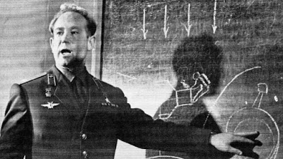 First Human To Walk In Space, Alexei Leonov Dies In Moscow