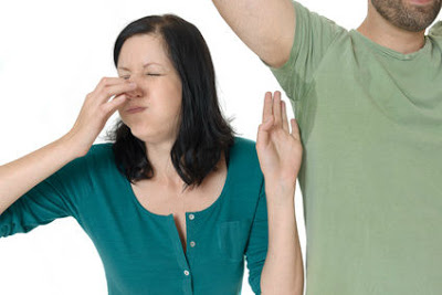 Body Odor, How It Starts, What Causes It, And How It Can Be Controlled (MUST READ)
