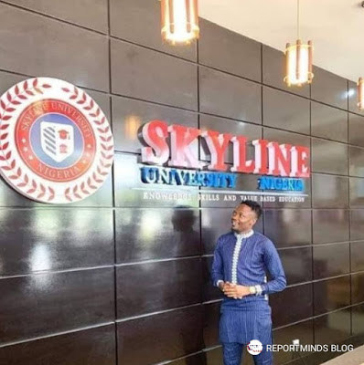 Ahmed Musa To Sponsor 100 Students To Study In University