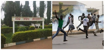 13 students killed many injured as suspected cultists clash in kogi state university