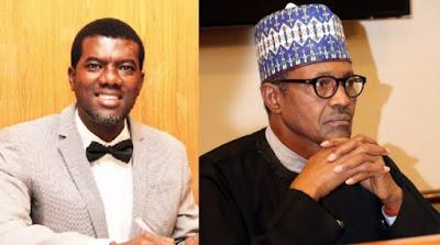 """""""Nigerians Are Ungrateful, Deserve Buhari Govt"""" – Omokri Says"""