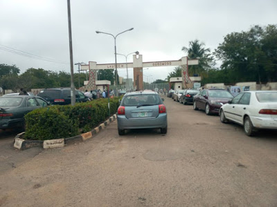 LAUTECH Lecturers Embark On Indefinite Lecture Boycott Over Unpaid Salaries