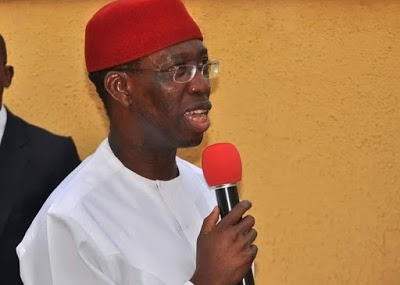 Resign Or Be Sacked: Okowa Warns Non-Committed Health Workers