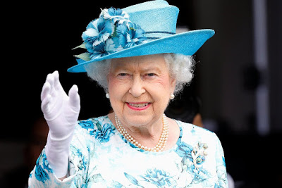 Queen Elizabeth Set to Hang-up Her Royal Duties