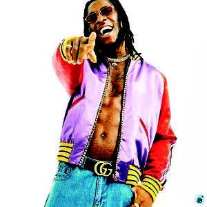 Burna Boy Reacts After Being Nominated For 2020 Grammy Awards