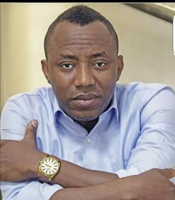 SSS claim for not releasing Sowore, misleading – Lawyer