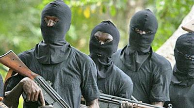 Gunmen Abducts Adamawa INEC Staff