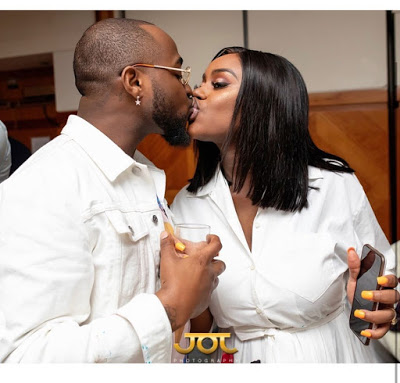 Davido's Child With Chioma Officially Becomes US Citizen