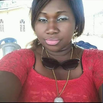 Lady, Phyl Chime Pours Frying Oil On Maid In Imo