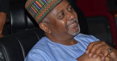 'I Have No Feud With Buhari' - Dasuki Reveals