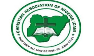 FG Responsible For The Killing Of 11 Christians - CAN Slams FG