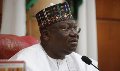 Hate Speech Bill Fate Will Be Decided By Nigerians - Ahmed Lawan